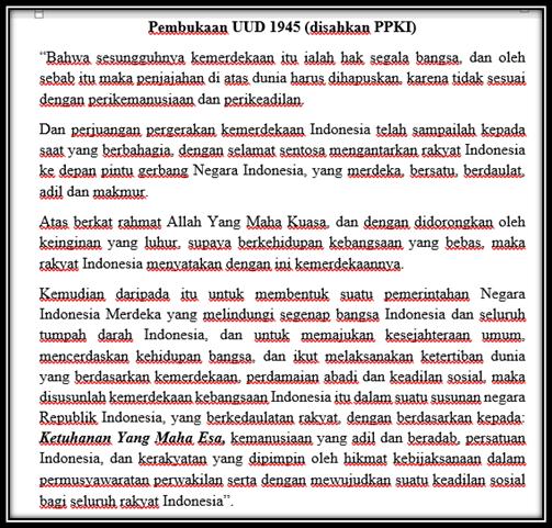 Penetapan Pancasila sebagai Dasar Negara - PPKn 7 - SMP ...
