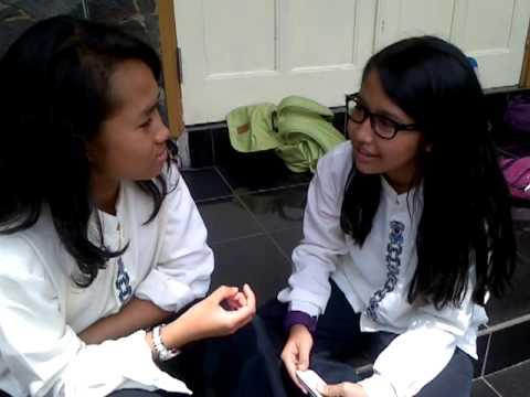Interaksi Sosial - IPS 7 - SMP Islam Ngadirejo